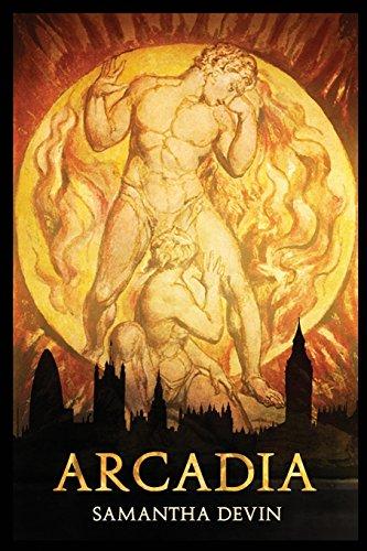 9781482688375: Arcadia: Una Tragedia Moderna