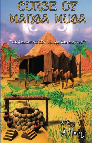 The Curse of Mansa Musa (Paperback): A Hansley Jr