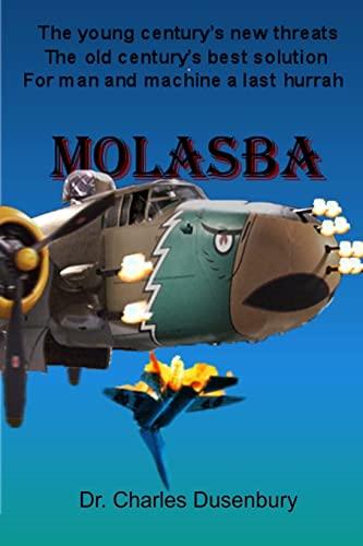 Molasba: Dr. Charles Dusenbury