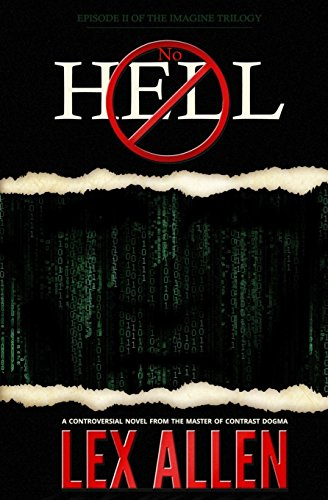 9781482691306: No Hell (Imagine Trilogy)
