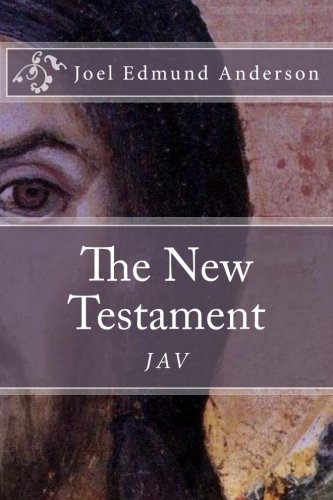 9781482693478: The New Testament: The JAV