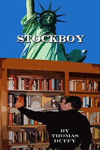 9781482693546: Stockboy