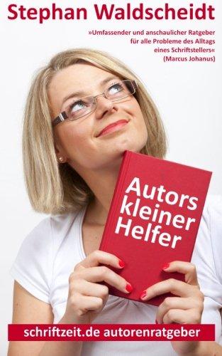9781482696141: Autors kleiner Helfer