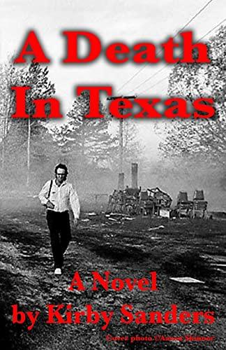 9781482696493: A Death In Texas