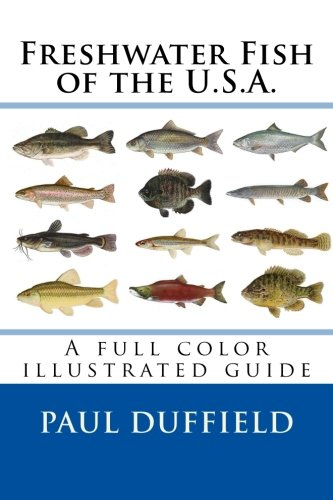 9781482699999: Freshwater Fish of the U.S.A.