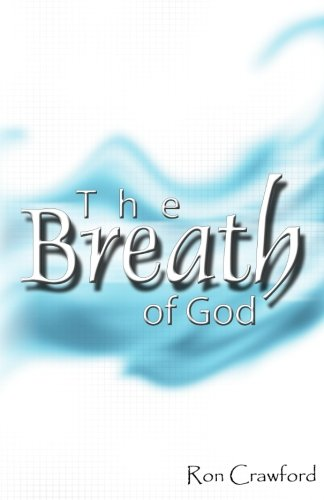9781482701142: The Breath of God