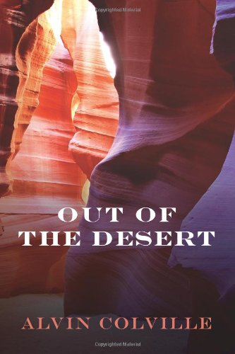 9781482705324: Out of the Desert