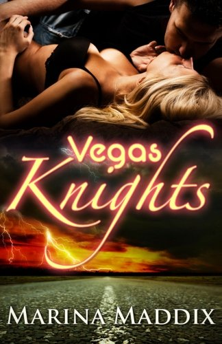 9781482707212: Vegas Knights: A BBW Erotic Romance: Volume 2 (Knight Fall)