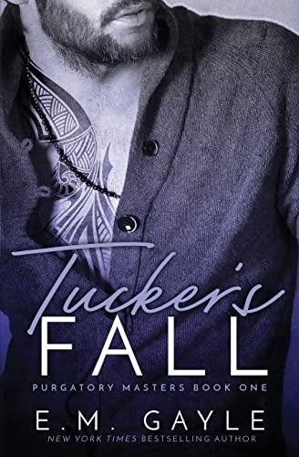 9781482707267: Purgatory Masters: Tucker's Fall