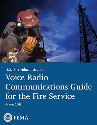 9781482707595: Voice Radio Communications Guide for the Fire Service