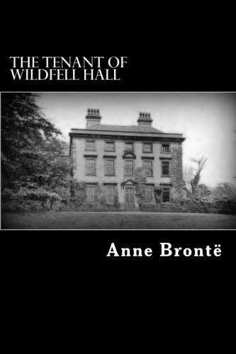 9781482707946: The Tenant of Wildfell Hall