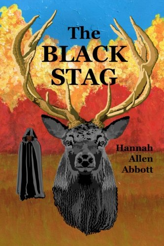 9781482709018: The Black Stag