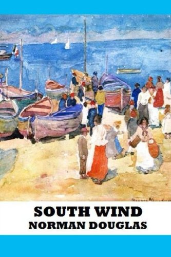9781482710854: South Wind