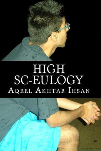 9781482710908: High Sc-Eulogy