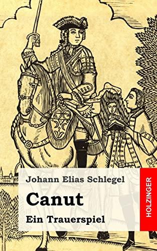 9781482712728: Canut: Ein Trauerspiel
