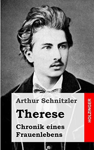 9781482713114: Therese: Chronik eines Frauenlebens (German Edition)