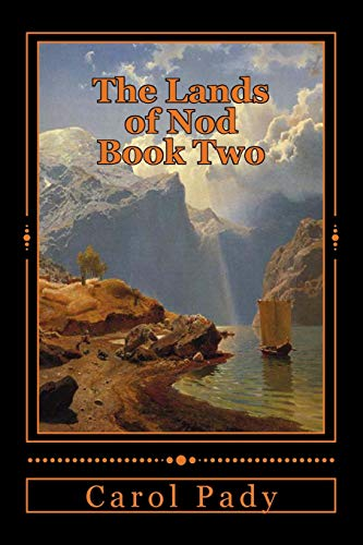 9781482715446: The Lands of Nod Book Two