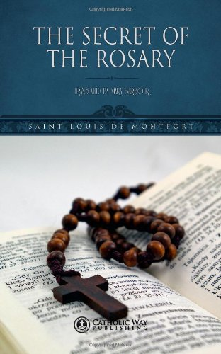 9781482715576: The Secret of the Rosary