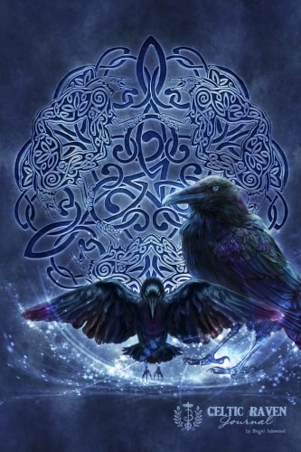 9781482716740: Celtic Raven Journal