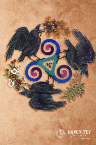 9781482717709: Raven Fey Journal
