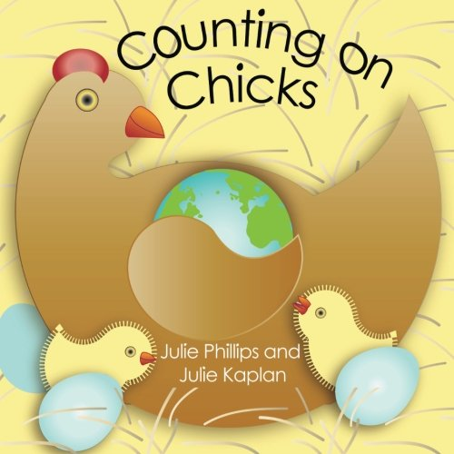 9781482719208: Counting on Chicks