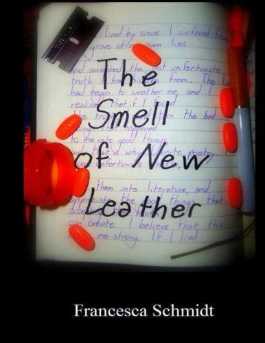 9781482720044: The Smell of New Leather