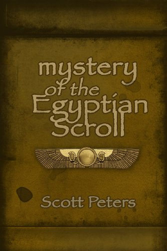 9781482720952: Mystery of the Egyptian Scroll (Ancient Egypt Classics) (Volume 1)