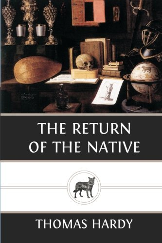 9781482721270: The Return of the Native