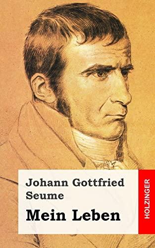 9781482722000: Mein Leben (German Edition)