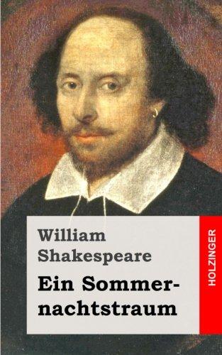 9781482722130: Ein Sommernachtstraum (German Edition)