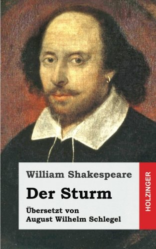 9781482722345: Der Sturm