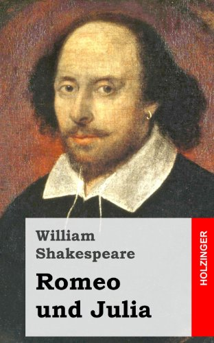 Romeo Und Julia (Paperback): William Shakespeare