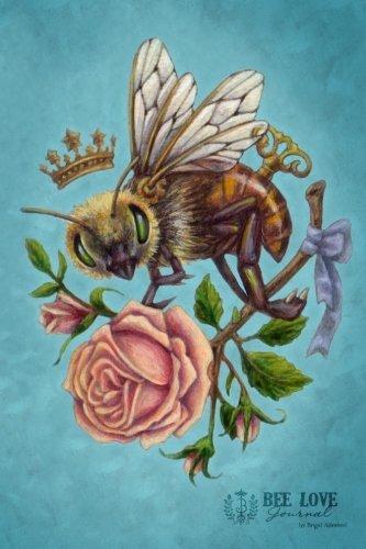 9781482724080: Bee Love Journal