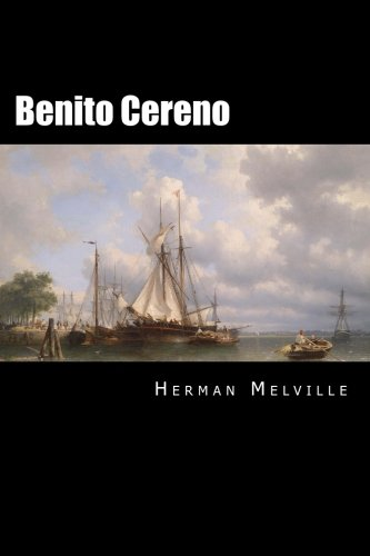 benito cereno essays slavery The benito cereno is one of the most popular assignments among students' documents if you are stuck with writing or missing ideas, scroll down and find inspiration in the best samples benito cereno is quite a rare and popular topic for writing an essay, but it certainly is in our database.