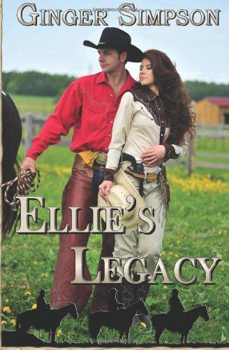 9781482726541: Ellie's Legacy