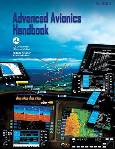 9781482729207: Advanced Avionics Handbook
