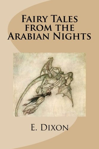 9781482729542: Fairy Tales from the Arabian Nights
