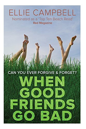 9781482731538: When Good Friends Go Bad