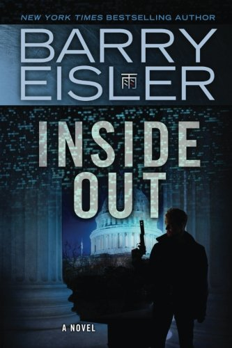 9781482736441: Inside Out (Ben Treven series)