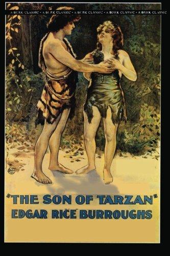 9781482738285: The Son of Tarzan