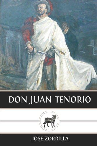 9781482738438: Don Juan Tenorio