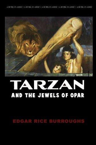 9781482738445: Tarzan and the Jewels of Opar