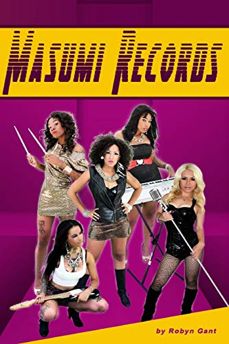 9781482741209: Masumi Records: A story about a man's two great loves - Women and Music.