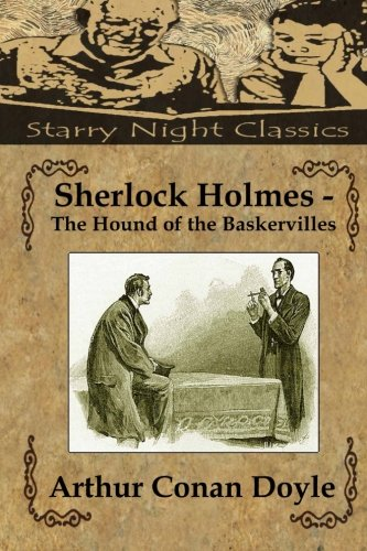 9781482746945: Sherlock Holmes - The Hound of the Baskervilles