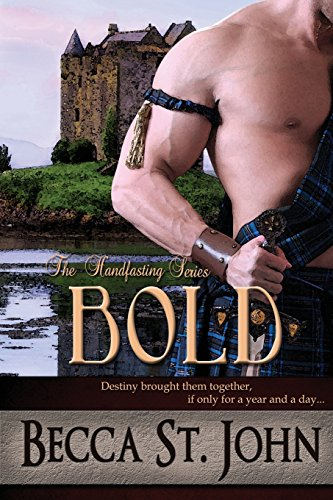 9781482747195: Bold (The Handfasting) (Volume 1)