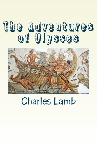9781482747645: The Adventures of Ulysses