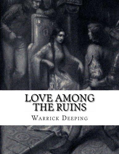 9781482748185: Love Among The ruins