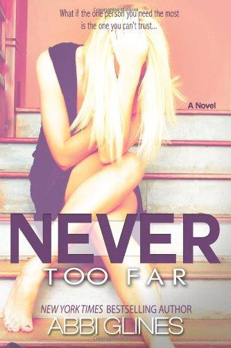 9781482749960: Never Too Far: 2 (Fallen Too Far)