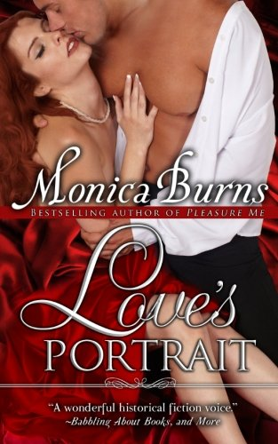 Love's Portrait: Monica Burns