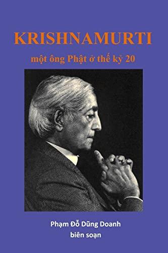 Krishnamurti: Pham Do Dung